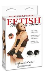 Наручники - Fetish Fantasy Series Beginner's Cuffs