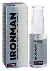 Prolonger - Ironman Spray 30 ml
