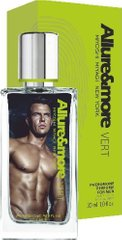 Мужские духи - Perfumy Allure & More Green 30 мл For Man