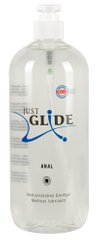 Лубрикант - Just Glide Anal 1000 ml