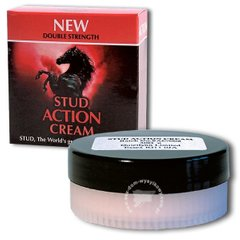 Cream - Stud Action Cream