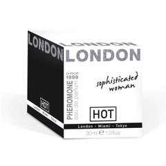 Женские духи - HOT Pheromon Parfum LONDON sophisticated woman