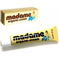 Exciting Cream - Madame Orgasm Cream