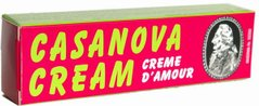 Cream - CASANOVA CREAM D'AMOUR 13 ml