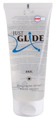 Lubricant Just Glide Anal 200 ml